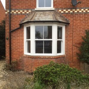Sliding Sash Windows, Reading, Berkshire