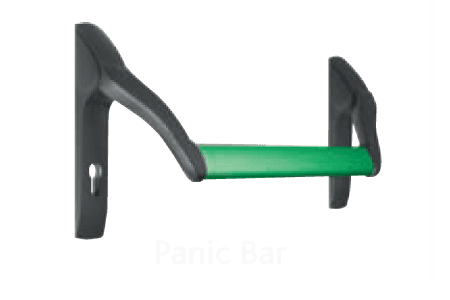 Fuhr Panic Door Handle