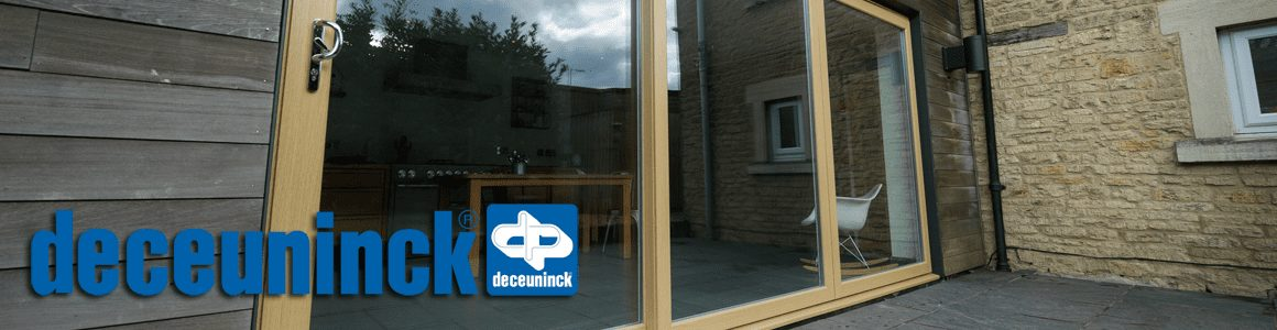 Deceuninck, Patio Door, Slider24